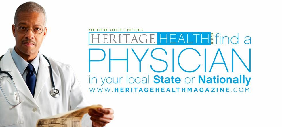 Heritage Health Magazine